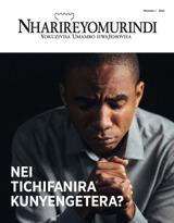 Nhamba1 2021  Nei Tichifanira Kunyengetera?