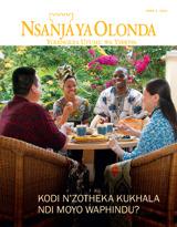 April2013| Kodi N'zotheka Kukhala ndi Moyo Waphindu?