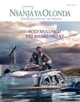 May2013| Kodi Mulungu ndi Wankhanza?