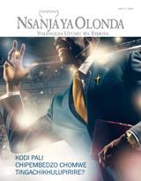 July2013| Kodi Pali Chipembedzo Chomwe Tingachikhulupirire?