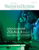 August2013| Kodi Kuonera Zolaula Kuli Ndi Mavuto Otani?