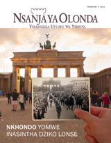 February2014  Nkhondo Yomwe Inasintha Dziko Lonse