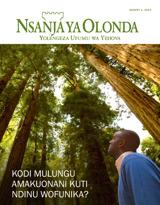 August2014| Kodi Mulungu Amakuonani Kuti Ndinu Wofunika?