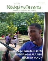 February2015| Kodi Mungatani Kuti Muzisangalala Ndi Ntchito Yanu?