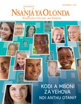 September2015| Kodi a Mboni za Yehova Ndi Anthu Otani?