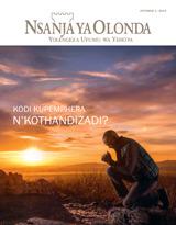 October2015| Kodi Kupemphera N'kothandizadi?
