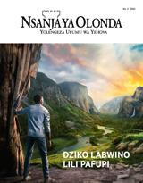 Na.2 2021  Dziko Labwino Lili Pafupi