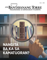 Num.1 2020| Nangita ba Ka sa Kamatuoran?