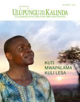 December2014| Kuti Mwapalama Kuli Lesa