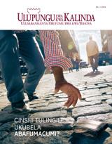 Na.1 2016| Cinshi Tulingile Ukubela Abafumacumi