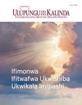 Na.6 2016| Ifimonwa Ifitwafwa Ukwishiba Ukwikala Imipashi