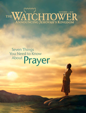 Prayer—How?