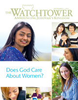 September 2012 | Does God Care About Women?