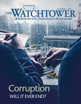 October 2012 | Corruption—How Widespread Is It?