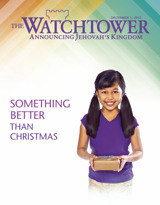 December 2012 | Something Better Than Christmas