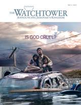 May2013| Is God Cruel?