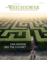 May2014| Can Anyone See the Future?