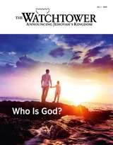 No. 1 2019 | Who Is God?