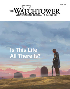 watchtower study simplified edition september 2018