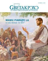 October2014| Mawu Fiaɖuƒe La—Vi Kae Wòaɖe Na Wò?