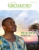 December2014| Àte Ŋu Ate Ðe Mawu Ŋu