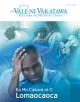 Julai2015| Ka Mo Cakava ni O Lomaocaoca
