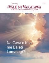 Nb.6 2016| Na Cava o Kila me Baleti Lomalagi?