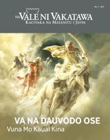 Nb.3 2017| Va na Dauvodo Ose—Vuna Mo Kauai Kina