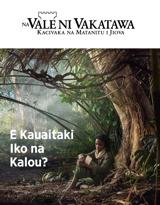 Nb.3 2018| E Kauaitaki Iko na Kalou?
