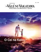Nb.1 2019| O Cei na Yaca ni Kalou?