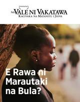 Nb.2 2019| E Rawa ni Marautaki na Bula?