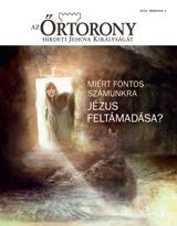 2013. március  Miért fontos számunkra Jézus feltámadása?