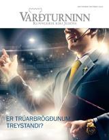 September 2013| Er trúarbrögðunum treystandi?