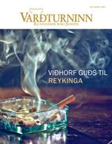 Júlí 2014| Viðhorf Guðs til reykinga
