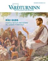 Nóvember 2014| Ríki Guðs: Hverju getur það komið til leiðar fyrir þig?