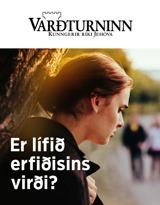 Nr.2 2019  Er lífið erfiðisins virði?