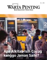 No.1 2018| Apa Alkitab Isih Cocog kanggo Jaman Saiki?
