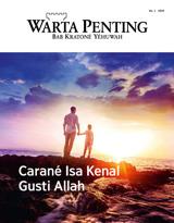 No.1 2019| Carané Isa Kenal Gusti Allah