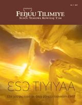 No5 2017| Ɛsɔ tiyiyaa—Ɛbɛ yɔɔ pɩcɛyaa se ɖɩtɩlɩ pɔ-yɔɔ toovenim tɔm?