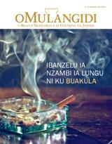 Kanake 2014| Ibanzelu ia Nzambi ia Lungu ni ku Buakula Makanha
