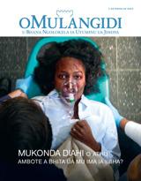 Kavua 2014| Mukonda Diahi o Athu Ambote a Bhita uá mu Ima ia Iibha?