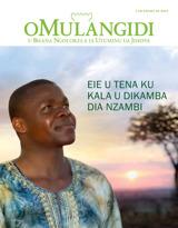 kaiiadi 2014| U Tena ku Zukama Kua Nzambi