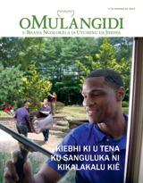 Kauana 2015  Kiebhi ki u Tena ku Sanguluka ni Kikalakalu Kiê