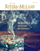 Kweji 62014| Mumwena Leza Kutoma Mfwanka