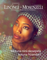 Sanza ya Novembre 2012  Motuna nini okosepela kotuna Nzambe?