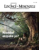 No3 2018| Nzambe akipaka biso?