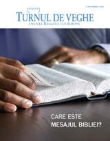 Octombrie2013| Care este mesajul Bibliei?