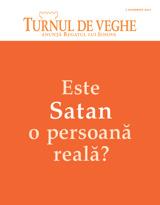 Noiembrie2014| Este Satan o persoană reală?