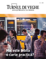 Nr.1 2018| Mai este Biblia o carte practică?