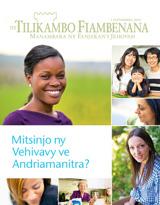 Septambra2012| Mitsinjo ny Vehivavy ve Andriamanitra?